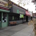 Bronx, Riverdale Avenue