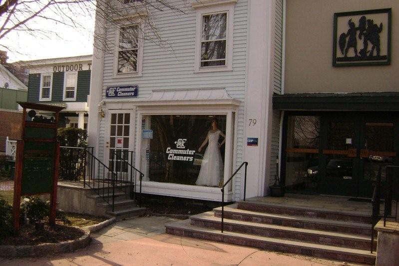 79 East Putnam Avenue